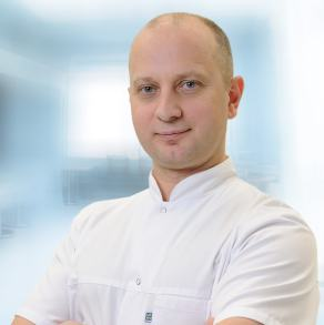 Юрій Мельник - провідний фахівець УЗД медичного центру Гравімед