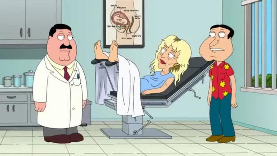 Нагиев гинекологические осмотры фото мастурбирует толстая