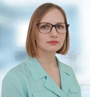 Катерина Дрозд Акушер-гінеколог, Фахівець УЗД