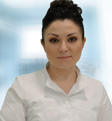 Анна Клименко Дерматолог, Косметолог