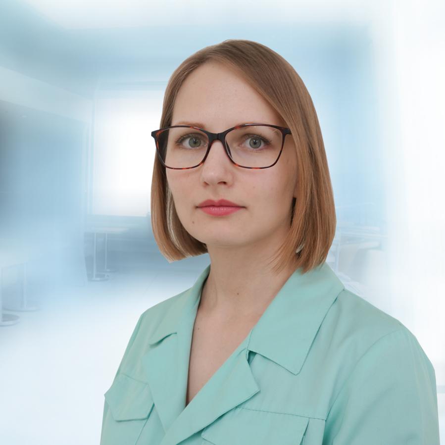 Катерина Дрозд