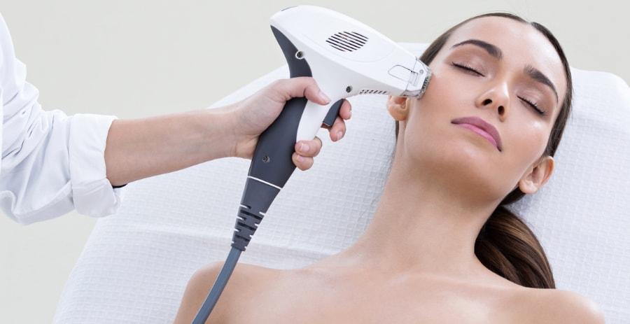 Лифтинг кожи лица в клинике Гравимед