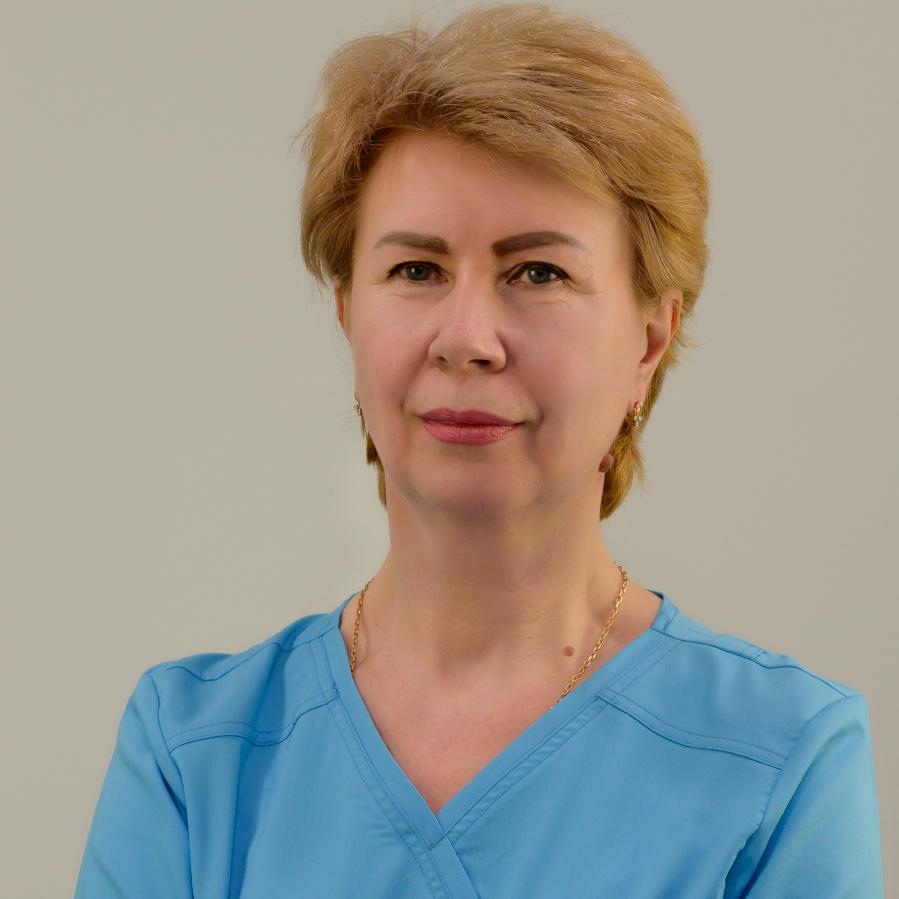 Ауріка Суханова Акушер-гінеколог